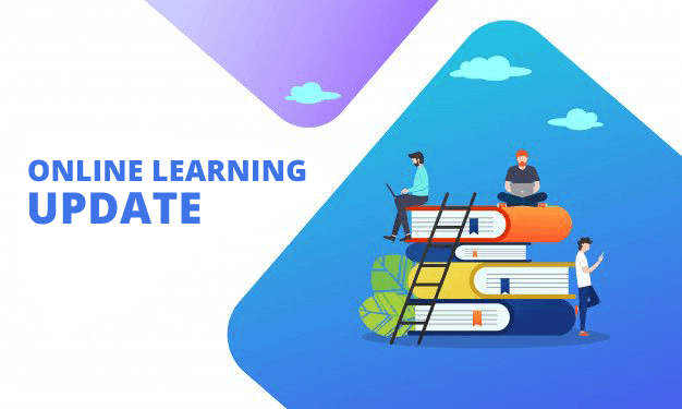 ONLINE LEARNING UPDATE: May 20, 2020